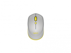 Mouse Logitech M535 Bluetooth Mouse - Grey
