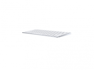 Apple Magic Keyboard vezetéknélküli HUN