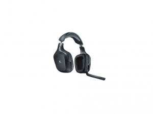 Logitech Headset G930 Gaming Wireless (R)