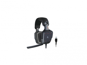 Logitech Headset G35 Gaming Headset
