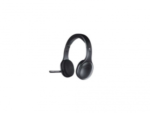 Logitech Headset H800 USB Bluetooth