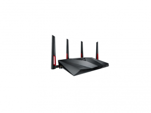 Asus Router AC3100Mbps RT-AC88U