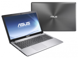 ASUS 15,6 FHD X550VX-DM074D - Sötétszürke - FreeDOS Intel® Core™ i7-6700HQ (6M Cache, up to 3.50 GHz), 8GB, 1TB (7200), Nvidia® GTX 950M 4GB, Matt kijelző