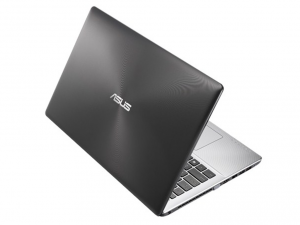 ASUS 15,6 FHD X550VX-DM073D - Sötétszürke - FreeDOS Intel® Core™ i7-6700HQ (6M Cache, up to 3.50 GHz), 4GB, 1TB (7200), Nvidia® GTX 950M 4GB, Matt kijelző