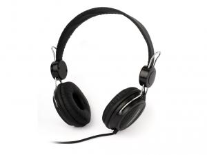 Modecom MC-400 Fejhallgató - fekete