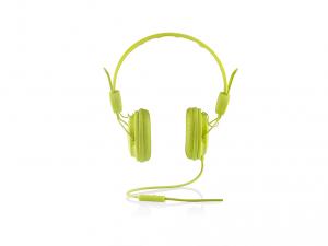 Modecom MC-400 Fejhallgató - Fruity Zöld