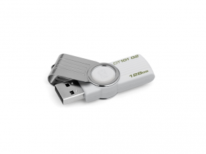 Kingston DataTraveler R3.0 G2 - DTR30G2 64GB USB3.0