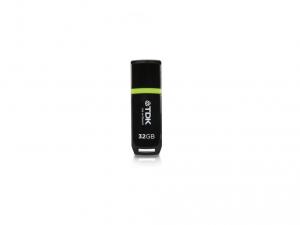 TDK Pen TF10 32GB 2.0 - Fekete