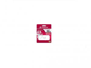 Transcend JetFlash 710 32GB - Ezüst - Pendrive