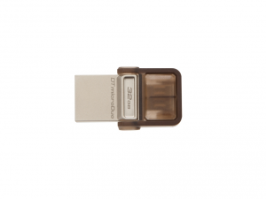 Kingston DT-Micro DUO USB2.0 32GB + Micro-USB OTG