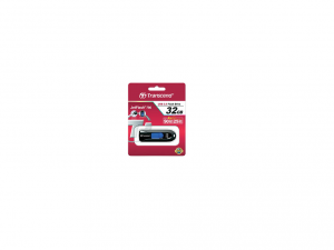 Transcend JetFlash 790 32GB - Fekete
