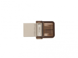Kingston DT-Micro DUO USB2.0 16GB + Micro-USB OTG