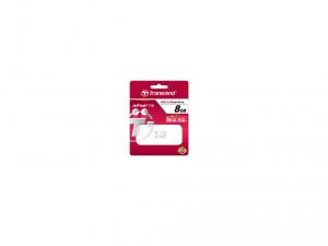 Transcend JetFlash 710 8GB - Ezüst