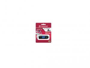 Transcend JetFlash 790 8GB - Fekete
