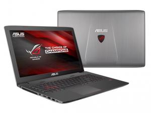 ASUS ROG GL752VW T4207D GL752VW-T4207D laptop