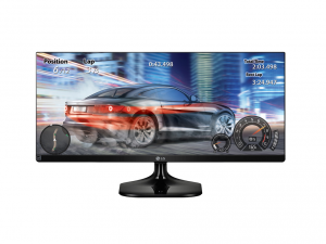 LG 29 29UM58-P - IPS LED - Ultra Wide