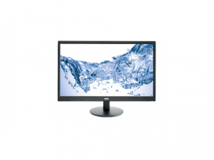 AOC 23,6 E2470SWHE - LED - Monitor