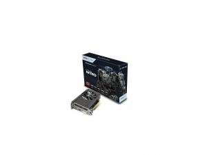 Sapphire PCIe AMD R7 360 2GB GDDR5 NITRO OC