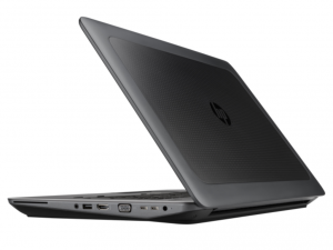 HP ZBOOK 17 G3 17.3 FHD Core™ I7-6700HQ 2.6GHZ, 8GB, 8GB SSD+500GB, NVIDIA QUADRO M1000M 2GB
