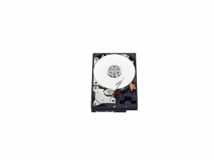 WD SATA3 Blue 4TB/64MB HDD
