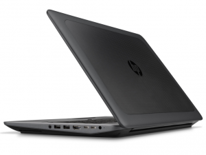 HP ZBOOK 15 G3 15.6 FHD Core™ I7-6700HQ 2.6GHZ, 8GB, 8GB SSD+500GB, AMD FIREPRO W5170M 2GB