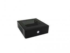 LC Power mITX - 1520MI - Alumínium - Ház
