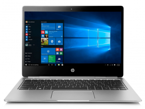 HP ELITEBOOK FOLIO G1 12.5 FHD M5-6Y54 1.1GHZ 8GB DDR4(?), 256GB SSD, WIN 10 PROF.