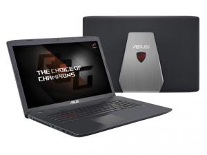 ASUS ROG GL752VW T4340D GL752VW-T4340D laptop