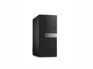 DELL PC OPTIPLEX 7040 MT - N001O7040MT01_UBU8 - Intel® Core™ i5 Processzor-6500 (3.20GHZ), 8GB, 500GB HDD - Asztali PC