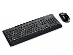 Fujitsu LX901 vezeték nélküli egér billentyűzetkészlet