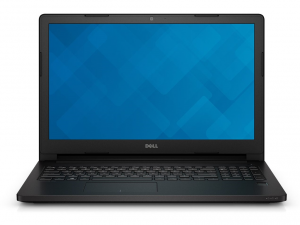 DELL LATITUDE 3570 15.6 HD, Intel® Core™ i5 Processzor-6200U (2.30GHZ), 4GB, 500GB HDD, WIN 7 PRO WIN 10 LICENSE