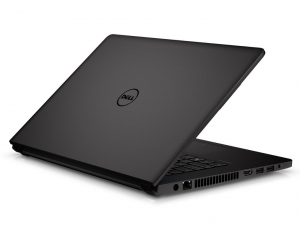 DELL LATITUDE 3460 14.0 HD, Intel® Core™ i3 Processzor-5005U (2.0GHZ), 4GB, 500GB HDD, WIN 7 PRO WIN 10 LICENSE