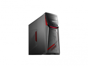 ASUS - G11CD-HU022D - Fekete / Piros - FreeDOS - PC