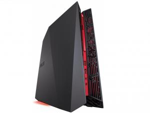 ASUS - G20CB-HU054T - Fekete / Piros - Windows® 10 64bit - Asztali PC
