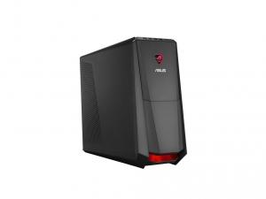 ASUS - G30AK-HU007T - Fekete / Piros - Windows® 10 64bit - PC