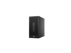 HP 280 G2 MT Core™ I3-6100 3.7GHZ, 4GB, 500GB, WIN 7/10 PROF.
