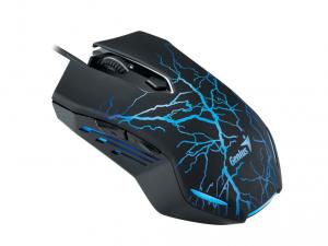 Genius X-G300 Gaming Black/Blue