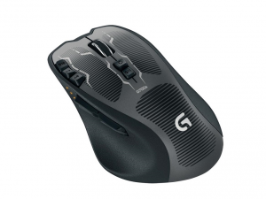 Logitech G700s Optical Gaming Mouse USB