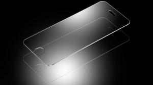 iPhone 4 üveg képernyovédo fólia Tempered Glass 1 db/csomag