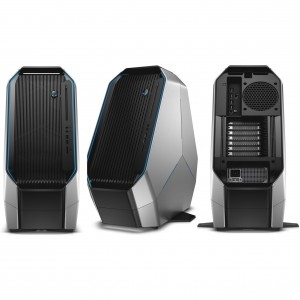 Dell Alienware Area 51 R2 - Asztali PC