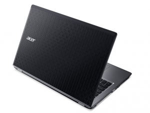 Acer ColorBlast 15.6 FHD LED LCD, 1920x1080, Black (NIL) - Silver, Intel® Core™ i7-6700HQ - 2.6GHz, 8GB DDR4, 1TB HDD / 5400, NO DVD-Super Multi DL drive, Intel® HD Graphics 520 + NVIDIA® GeForce® GTX 950M, 4GB VRAM DDR3, 56Wh / 5040mAh / 6cell, Boot-up