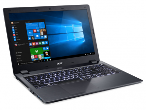ACER ASPIRE V5-591G-50MU 15.6 FHD LED, Intel® Core™ i5 Processzor-6300HQ 2.3 GHZ, 4GB,1000GB HDD,DVD, NVIDIA GEFORCE GTX 950M, NO OS