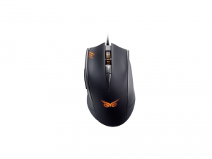 ASUS egér Strix Claw Dark