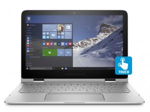 HP SPECTRE PRO X360 G1 13.3 FHD TOUCH, Core™ I5-5200U 2.6GHZ, 8GB, 256GB SSD, WIN 10 PRO - ANGOL LOKALIZÁCIÓ