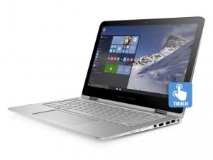 HP SPECTRE PRO X360 G2 13.3 FHD BV TOUCH, Core™ I5-6200U 2.3GHZ, 8GB, 256GB SSD, WIN 10 PROF. - ANGOL LOKALIZÁCIÓ