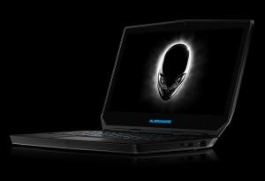 Dell Alienware 13 R2 FHD IPS 220-nit matt, Intel® Core™ i7 Processzor-6500U (3.1GHz), NVIDIA GeForce GTX 960M /2GB GDDR5, 8GB (2x4GB) DDR3L, 512GB PCIe SSD, 2db USB3.0, 1db(USB-C/Thunderbolt/DP), HDMI, AW Graphics port, UK/Irish backlit bill, Win10H hu