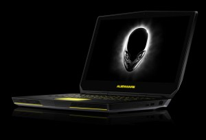 Dell Alienware 15 R2 FHD IPS 220-nit, Intel® Core™ i5 Processzor 6300HQ, 8GB DDR4, 1TB HDD (7200rpm), NVIDIA GeForce GTX 960M /2GB, 3db USB3.0, 1db(USB-C/Thunderbolt/DP), AW Graphics port, UK/Irish backlit Macro bill, Win8.1 / WIn10 en
