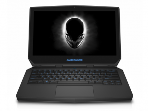 Dell Alienware 13 R2 AW13-1 laptop