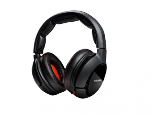 SteelSeries SIBERIA 800 Fekete Wireless Gaming Headset
