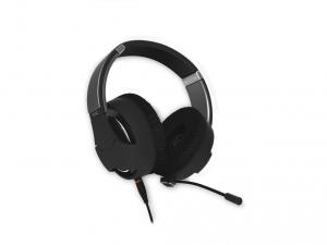 FUNC HS-260 Fekete Jack Gamer headset